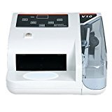 Virtual Impex Automatic Money Counter with Fake Currency Detector