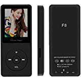 Best TOOGOO(R) Voice Recorders - TOOGOO Music MP3 Player 8GB 70 Hours Playback Review