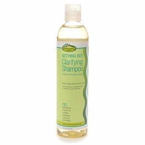 Nothing But - Clarifying Shampoo 355ml