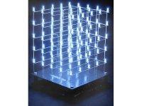 velleman-840520-3d-cube-mit-weissen-led-5-x-5-x-5-bausatz-k8018w