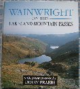 Wainwright On the Lakeland Mountain Passes