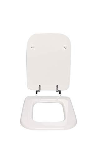 Zoom IMG-3 copri wc water sedile per