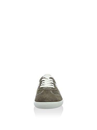 ara  39644-06, Chaussures à lacets femme Gris - ALPACA/WEISS