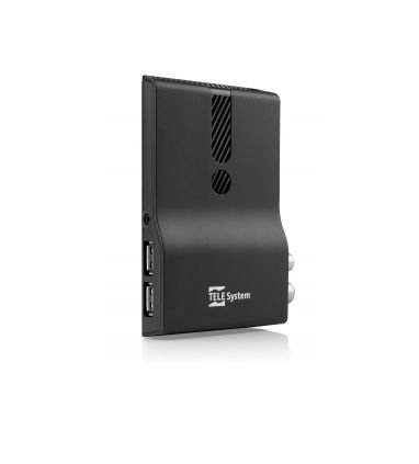 Telesystem TS 6810 T2 Stealth Ricevitore