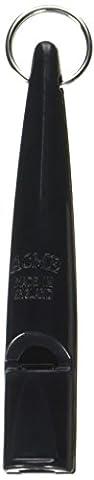 ACME Dog Whistle No. 210,5 (black)
