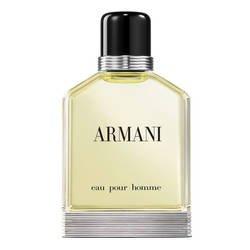 Giorgio Armani Eau Pour Homme Eau de Toilette Eau De Toilette Vaporisateur 100ml