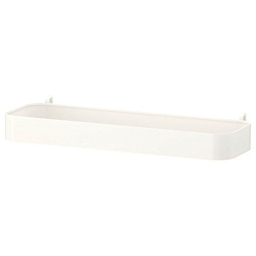 Ikea Asien Skadis Regal, weiß