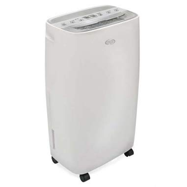 ARGO Dry Nature 11 2,5 L 45 dB Blanco 205 W - Deshumidificador (205 W, 230 V, 50 Hz, Electrónico, 5-35 °C, 288 mm)