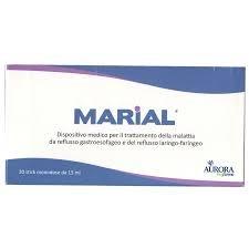 marial