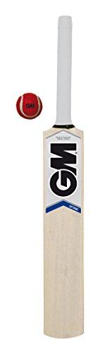 gunn-moore-young-gunn-accessoires-de-cricket-bleu-octane