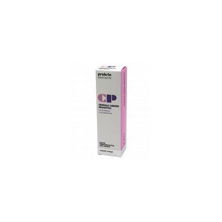 Cristalli Liquidi Protettivi Lucentezza+ Nutrimento Elements 50Ml
