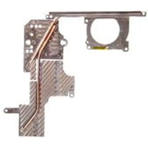 Apple MSPA3264 - Ventilador de PC (Ventilador, Portátil, MacBook Pro 17