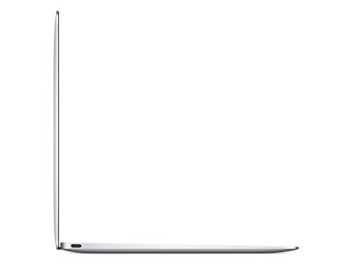 211vlPk0rvL - [Rakuten] MacBook 12″ (2016) Silber 256GB für 1160€ statt 1260€