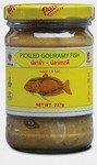Pickled Gouramy Fish - eingelegter Gouramy - MAM CA SAC 227g