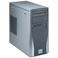 Fujitsu Siemens Scaleo J PC Sempron 3000+ 256 MB 80 GB DVDRW LAN WXPH -