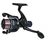 1 X Brand New Oakwood Rd 30 Reel With 6lb Line Coarse Match Float Fishing Reel from OAKWOOD