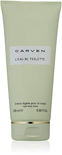 Carven Crema Corpo - 200 ml