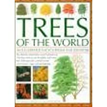 Trees of the World: An Illustrated Encyclopedia and Identifier by Tony Russell (2007-12-23)