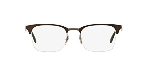 Ray-Ban Optical RX6360 C49 braun - grau
