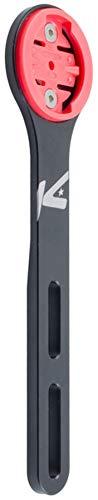 K-EDGE Unisex- Erwachsene K13-2900 Sigma Splayd Mount Halterungen, Black Anodize, One Size