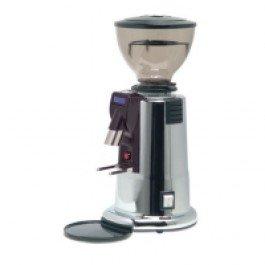 Macap Kaffeemühle M4D chrom Kaffeemühle - stufenlos