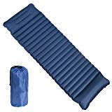 Best Blow Up Beds - Sundale Outdoor Inflatable Airbed Portable Camping Air Mattress Review