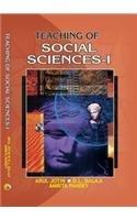Teaching of Social Sciences: I