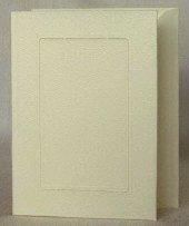 stylecraft Passepartout-Karten, mit Umschlägen, rechteckiges Passepartout, ca. 10x 15 cm,...