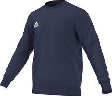 adidas Herren Sweatshirt Coref swt top dunkelblau / weiß