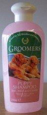 Groomers Ltd Groomers Puppy Shampoo