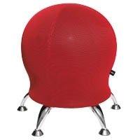 Preisvergleich Produktbild Ballsitz Sitness 5 Rot Bb2