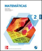 MATEMATICAS. 2 . ESO - 9788448165857