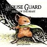 Mouse Guard: Belly of the Beast (Mouse Guard, Issue 1)