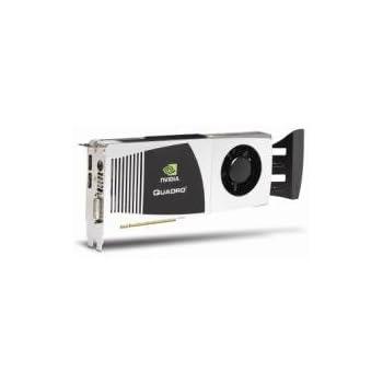 NVIDIA Quadro FX 5800 Carte graphique Quadro FX 5800 PCI Express x16 4 Go