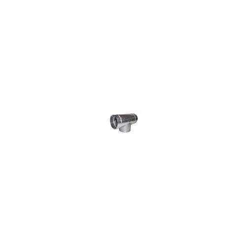 125mm Uni/ón en Y Vents para Extractor de aire//Tubo flexible