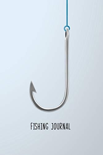 Fishing Journal -