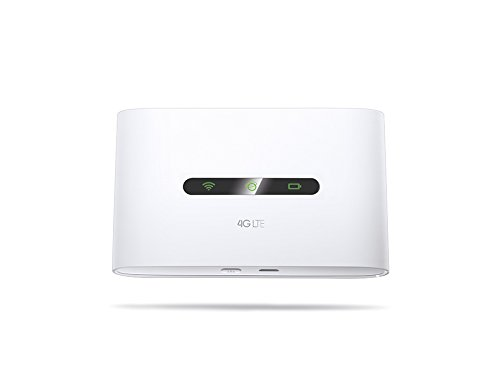 Router 4G LTETP-LINK M7300