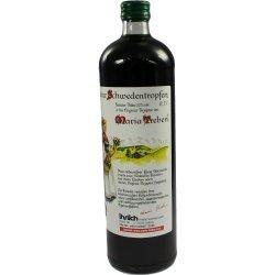 Maria Treben Schwedenkräuter / Bitter 32% 700 ml Flüssigkeit
