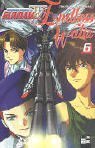 Gundam Wing, Bd.6