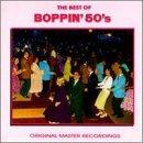 Preisvergleich Produktbild Best Of Boppin 50s