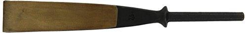 Stubai 504820 Couteau à sculpteur, Or/Noir, 20 mm