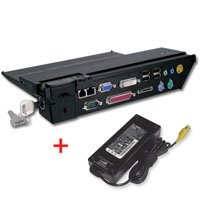 ibm-mini-dock-62p4551-fur-thinkpad-a-t-r-und-x-serien-portreplicator-port-replicator