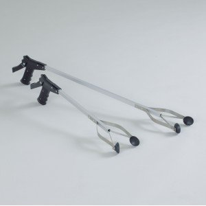 Patterson Medical Suction Top Reacher - 50.8 cm/20-inch