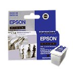 Epson C13T051140 Tintenpatrone schwarz für Stylus Color 740/760/800/850/860/1160/1520/SCAN 2000/2500
