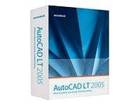 AutoCAD LT 2005 5er Pack CD WNT keine Sammelrabatte