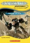 Voyage of Fear (Bionicle Adventures, Band 5) (Lego Bionicle-bücher)