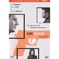 Gun Shy - Ask Silahi