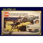 LEGO Technic 8450 - Cybermaster Gefährliche Mission