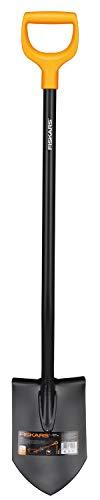 Fiskars Solid Vanga a Punta, Nero - 4