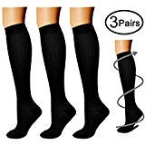 Compression Socks For Nurses Review and Comparison